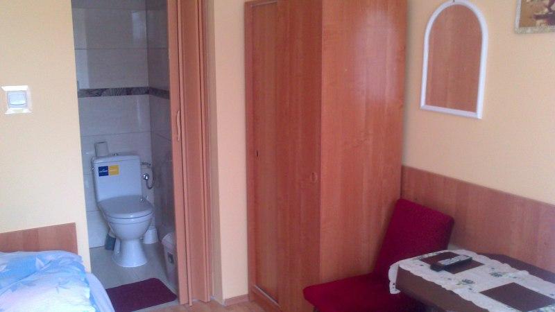 pokój 2os. z łazienką
