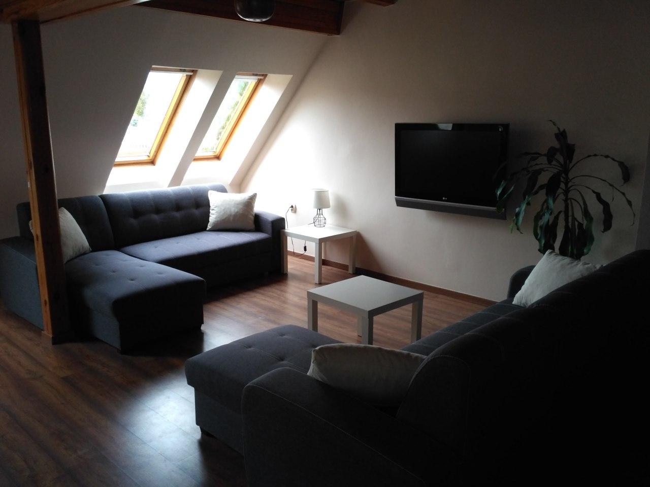 Komfortowy Apartament Świnoujście Wolny po 18,08