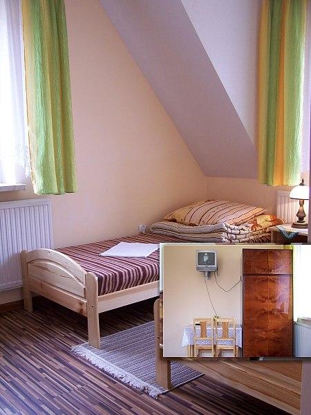 Pokoje Gościnne u Gieni