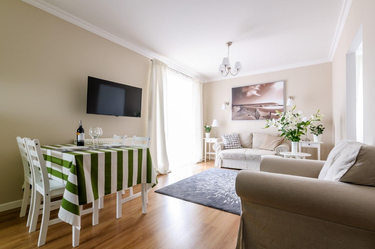 Apartament Europa22 Centrum Miasta