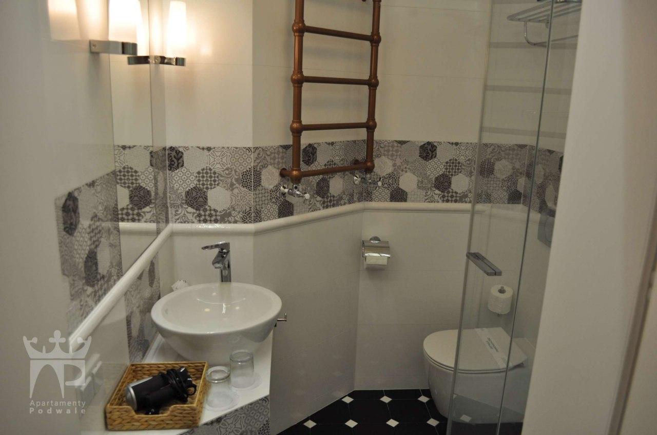 łazienka, pokój rodzinny