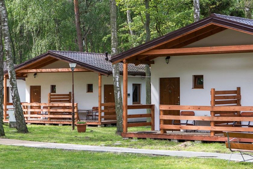Ośrodek Wczasowy Laguna