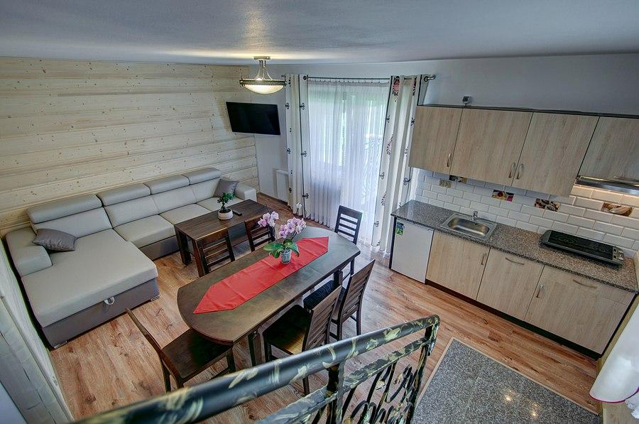 Widokowe Apartamenty Gawlaki