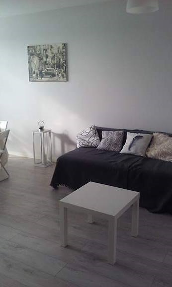 Żeglarska Apartment