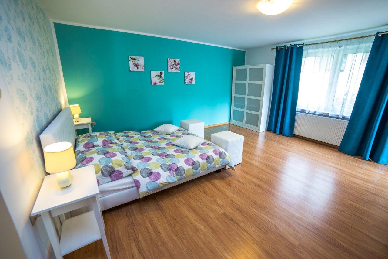 Apartamenty Rebecca