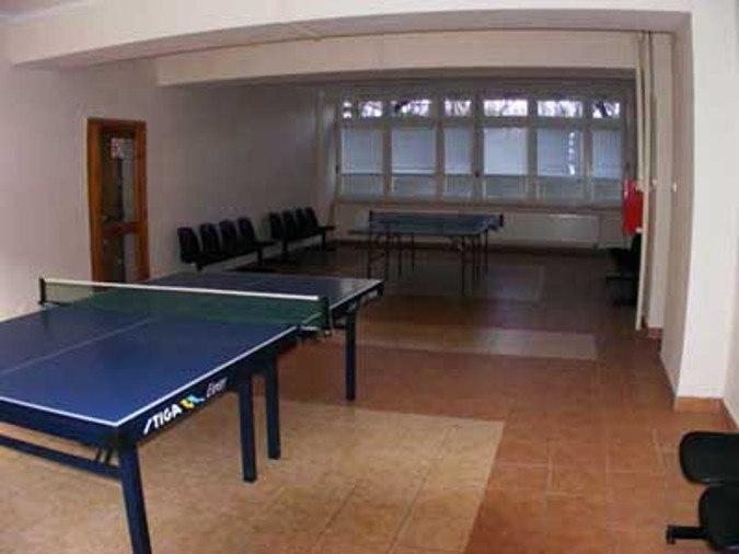 Dom Studenta Nr2 Żwirek Uniwersytetu Warszawskiego