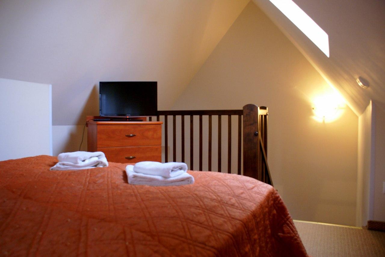 2-poziomowy apartament