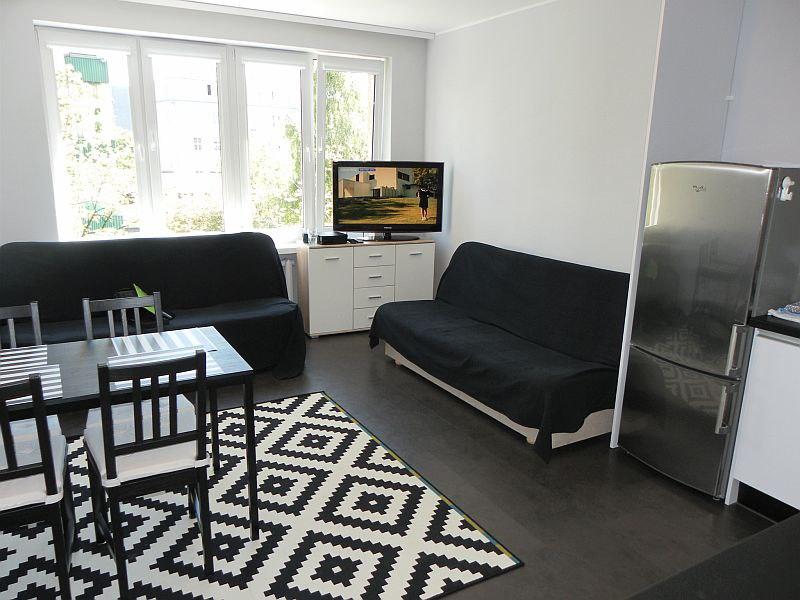 Apartament nr 8