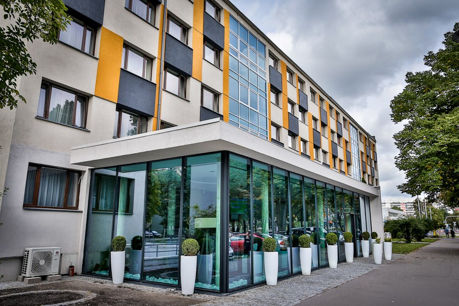 Boutique hotel 39 s wroc aw wroc aw ul kwiska 1 3 hotele for Hotels wroclaw