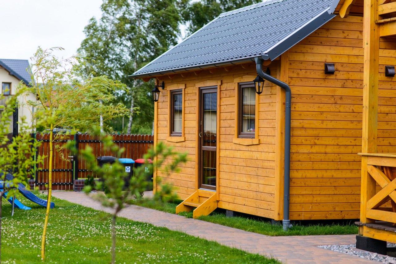 Mały domek