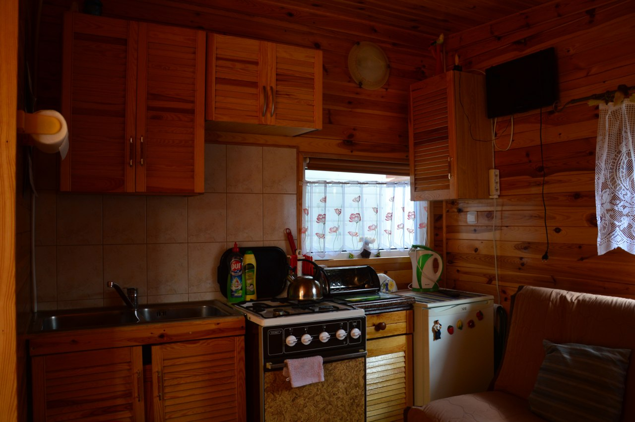 pokój 4osobowy z aneksem kuchennym i łazienką nr 2