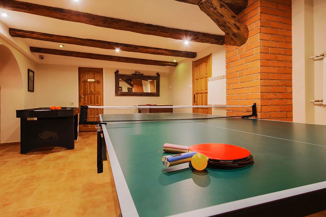 Sala rekreacyjna
