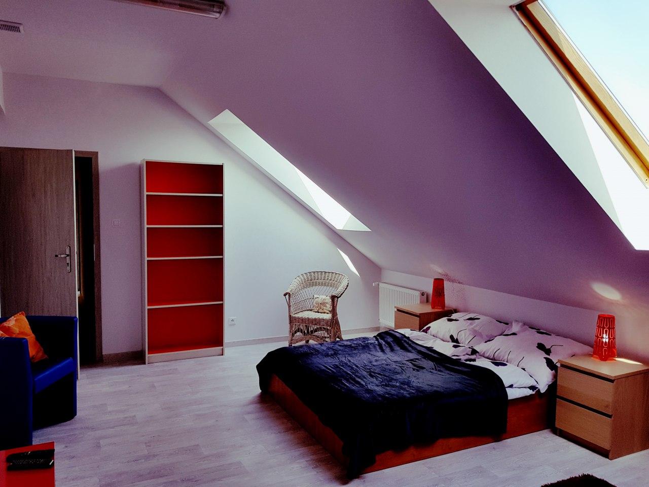 Mieszkanie 2, pokój 2