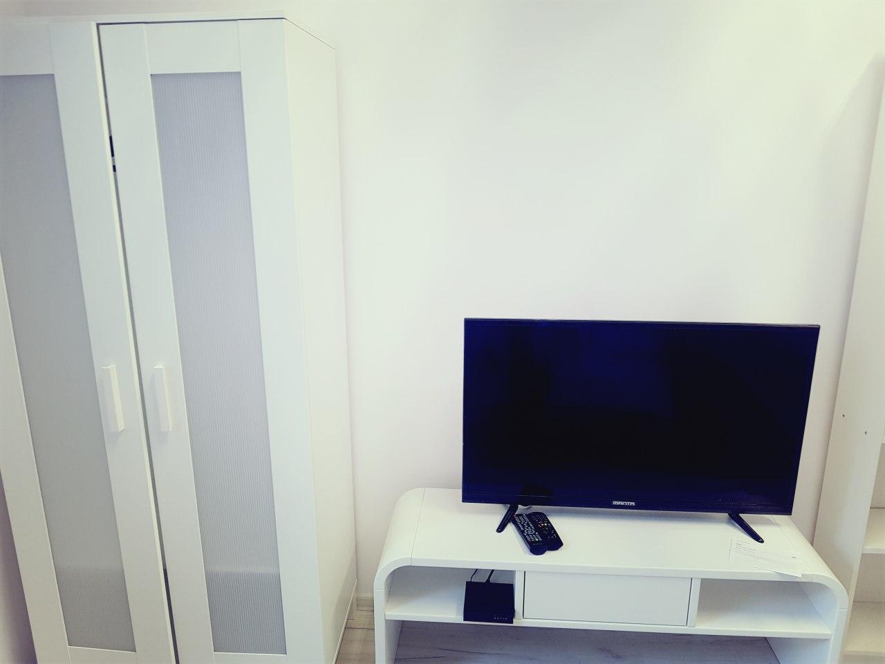Mieszkanie 3, pokój 1
