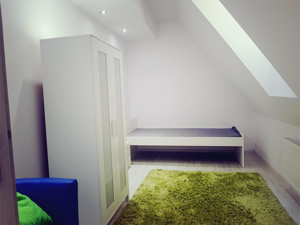 Mieszkanie 3, pokój 2