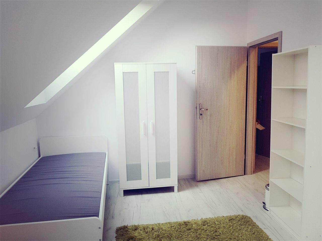 Mieszkanie 3, pokój 3