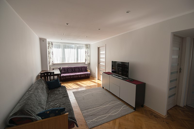 Mieszkanie-Gdynia na lato