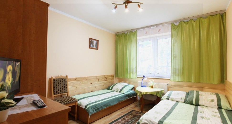 Pokoje Gościnne Magda
