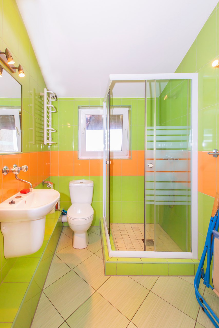 Łazienka w 10