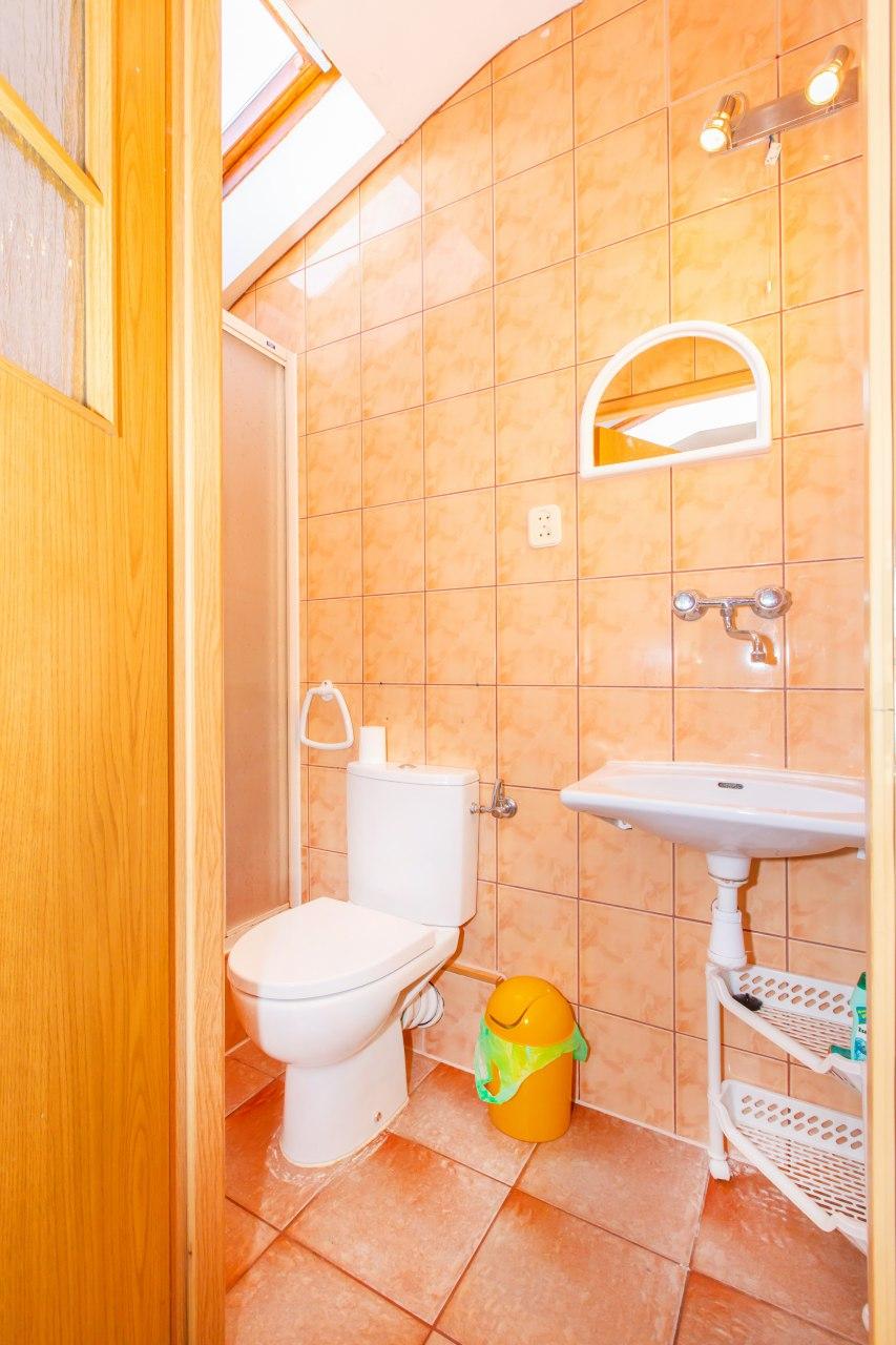 Łazienka w 9