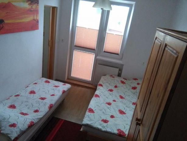pokój 2-3 os. z łazienką i balkonem