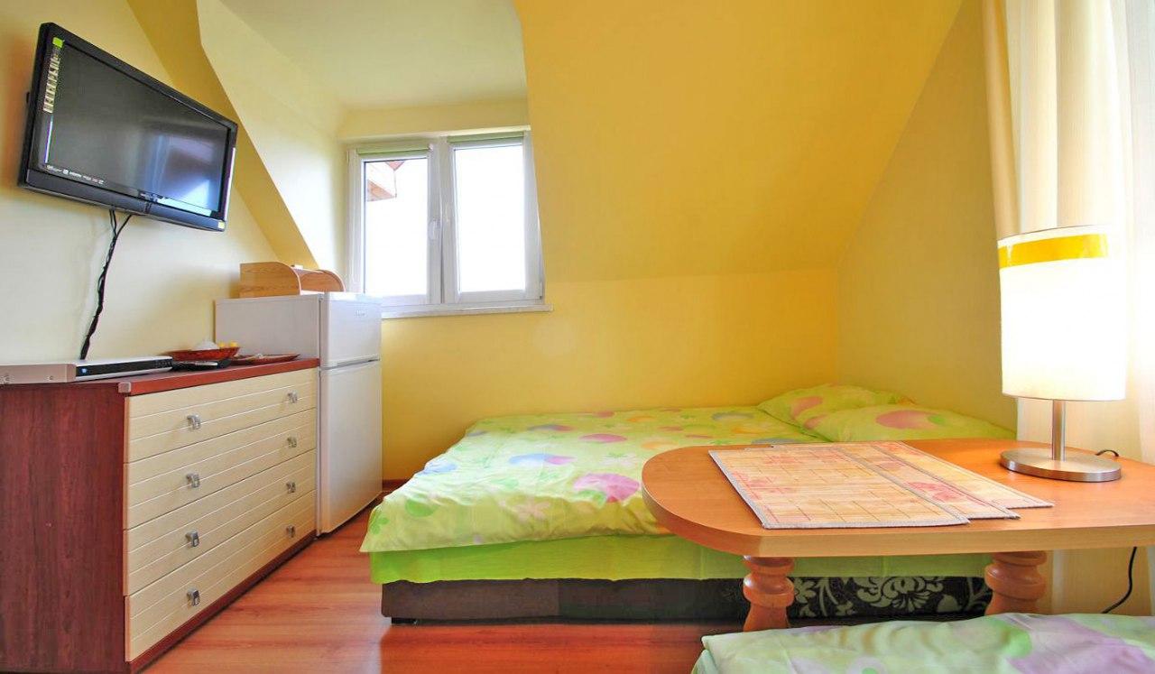 pokój nr4 3os z łazienką