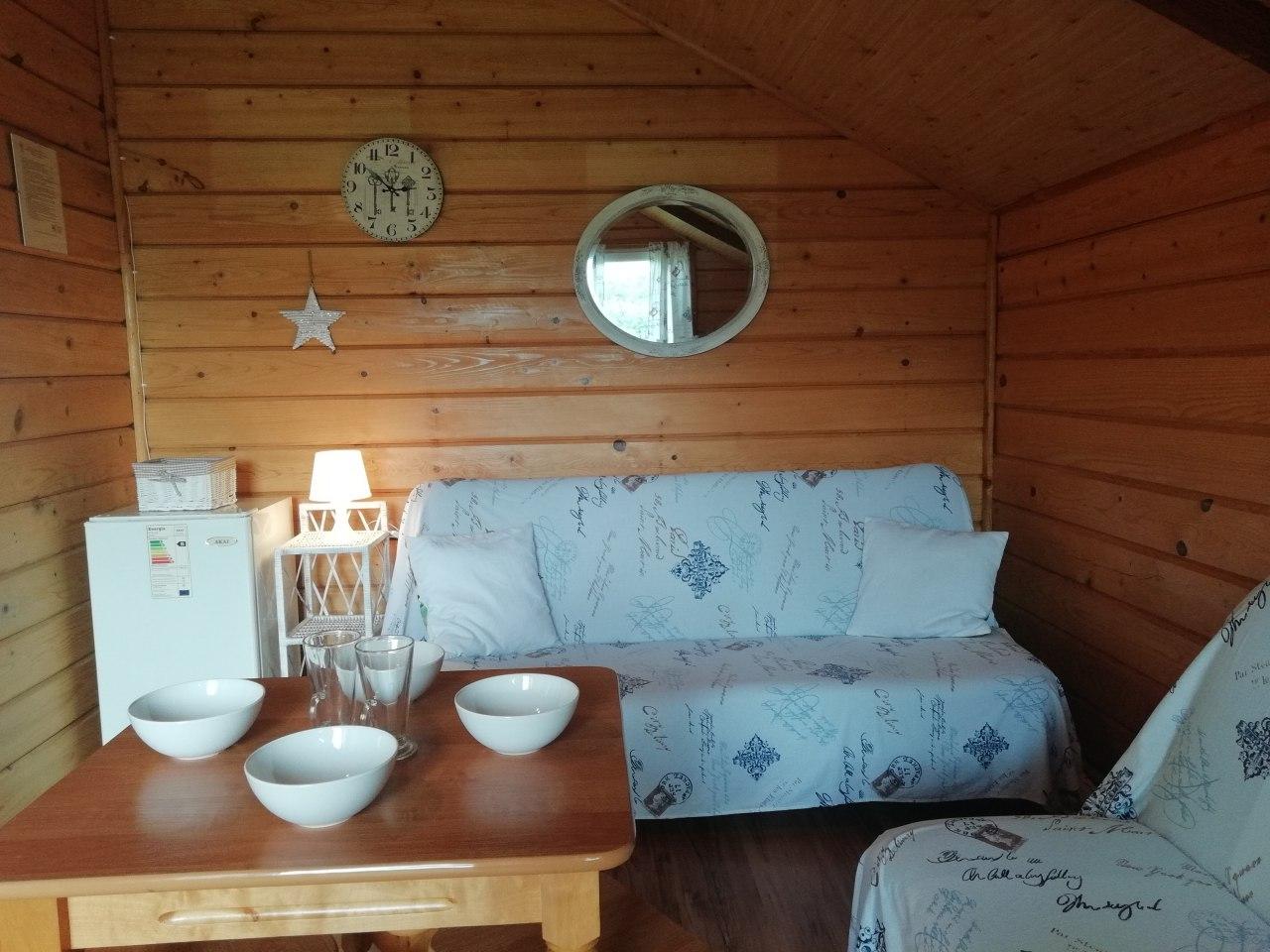 Wzgórze Poręby *ostatnie wolne domki!*