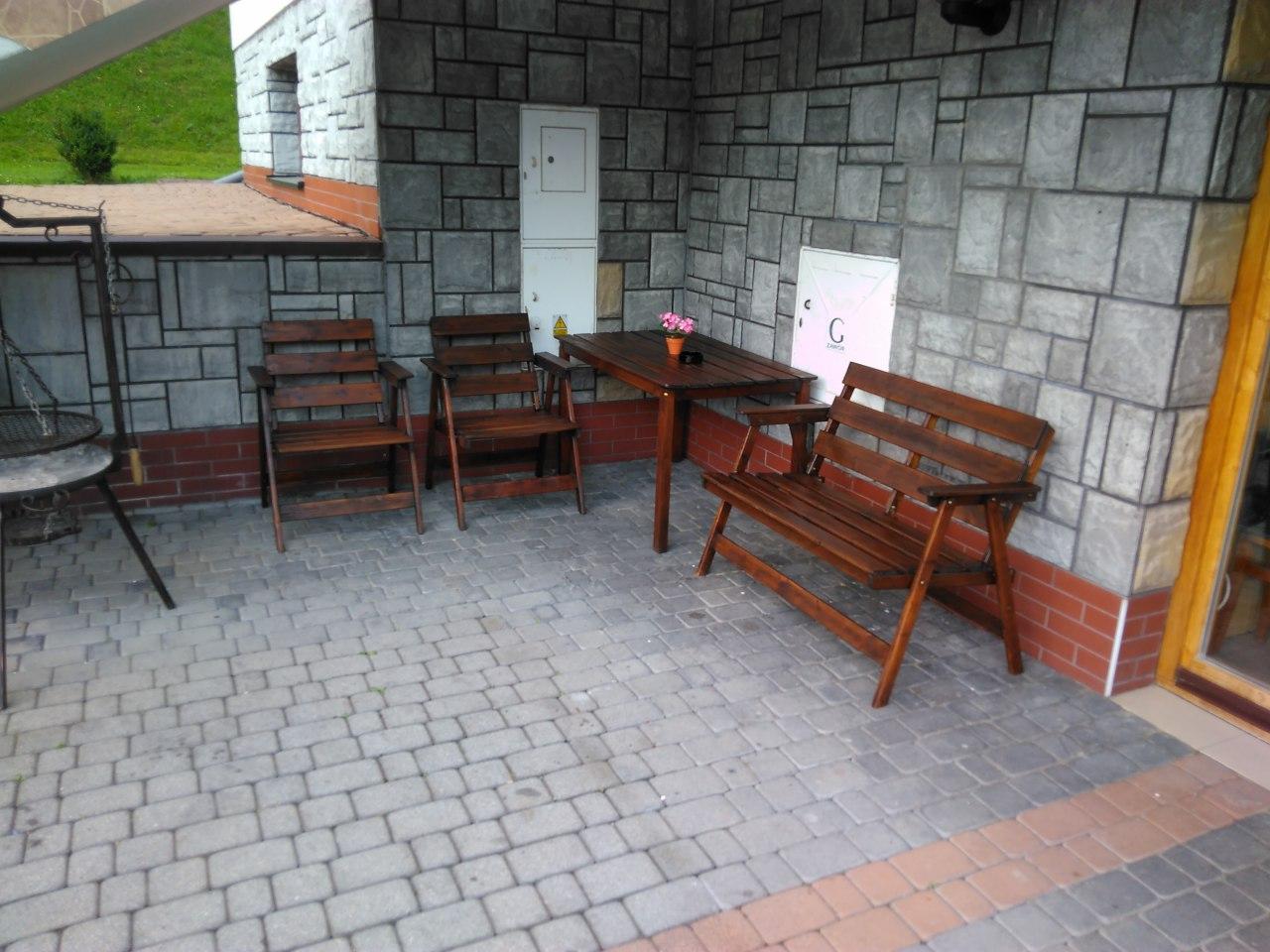 Dom Pod Mogielicą