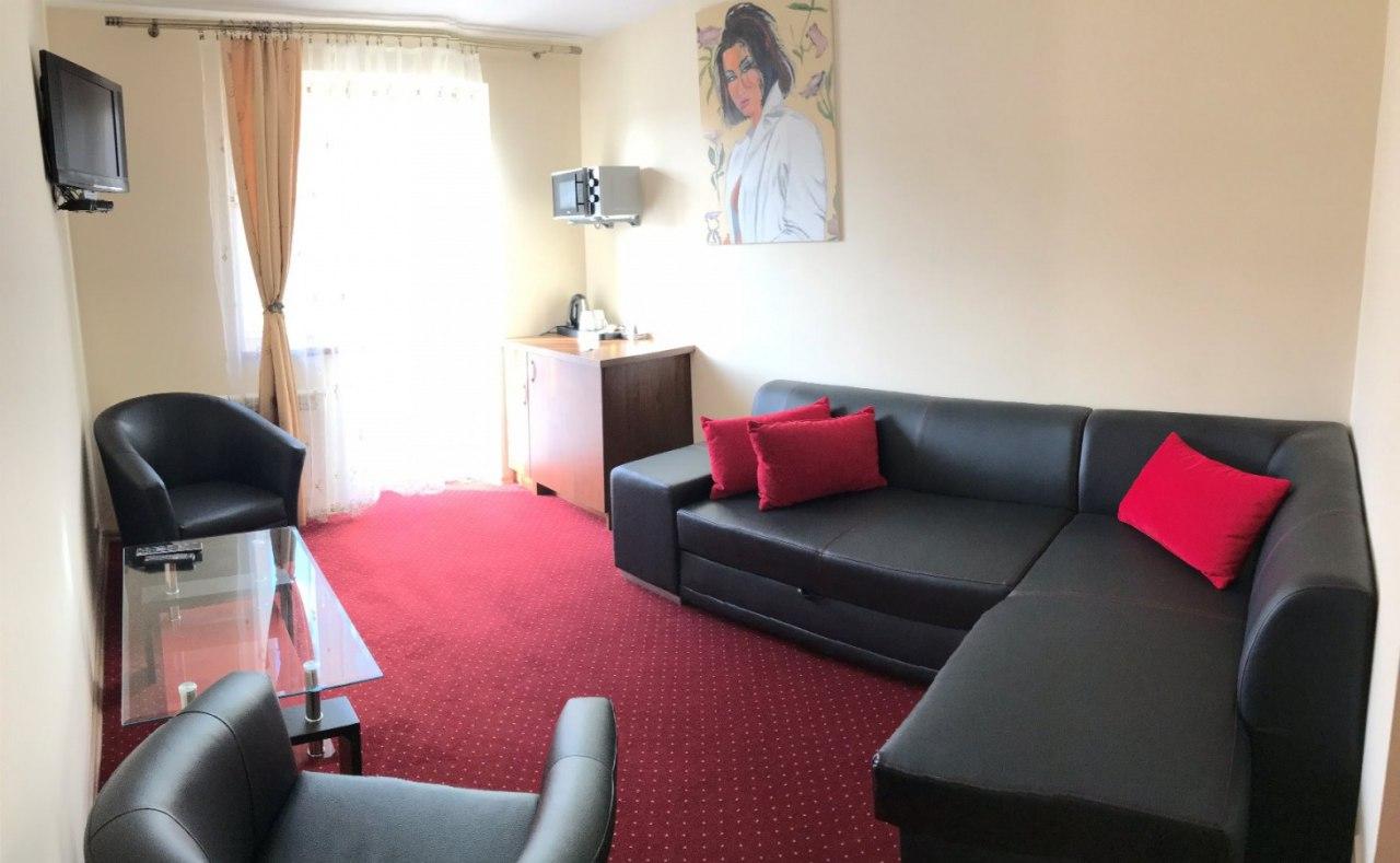 apartament - salon