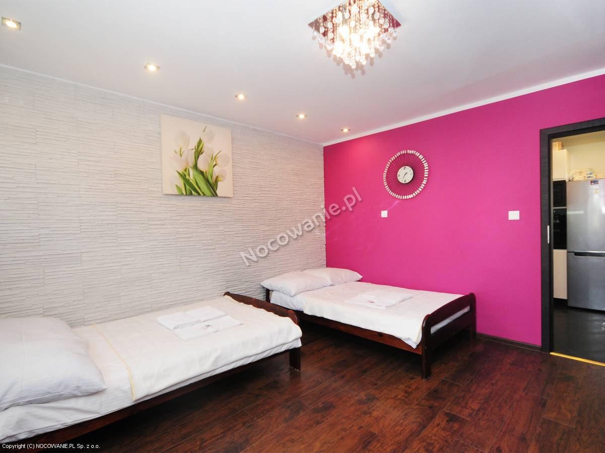 apartament jagodowy
