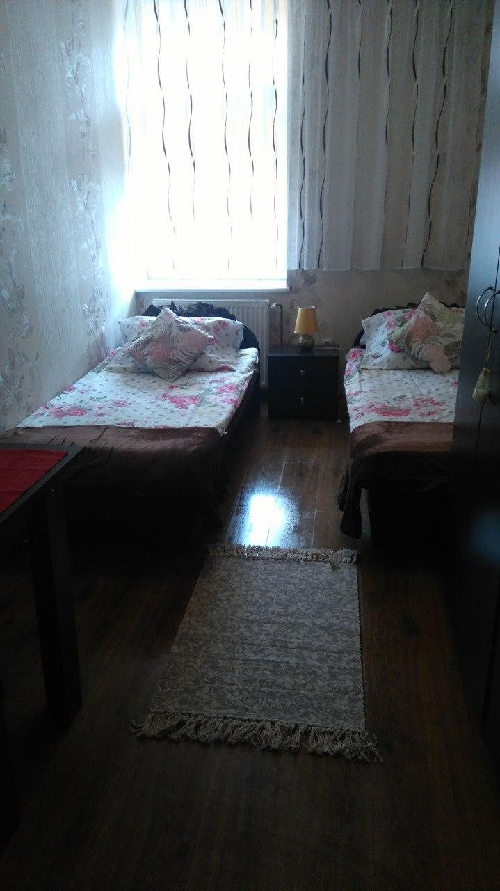Pokoje gościnne w Międzyzdrojach