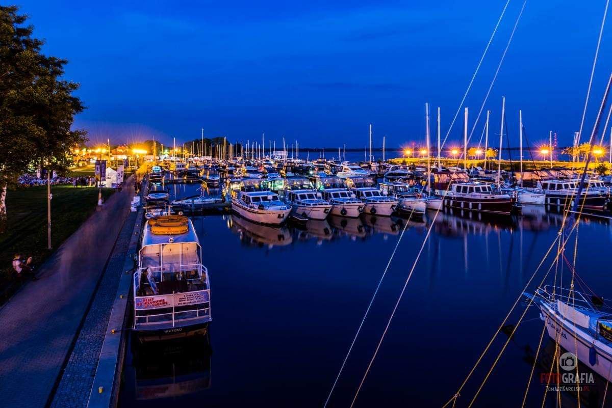 Port Ekomarina