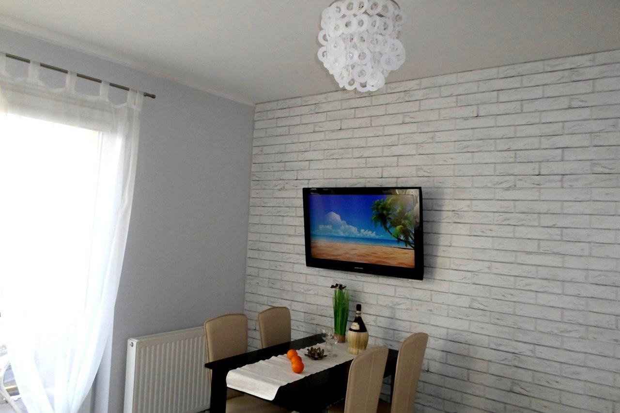 "Komfortowy Apartament ""Baltis"" nad morzem"