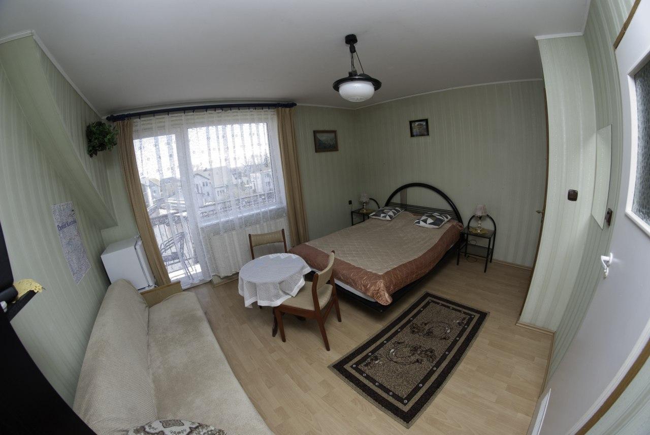 11-pokój 4 osobowy z balkonem
