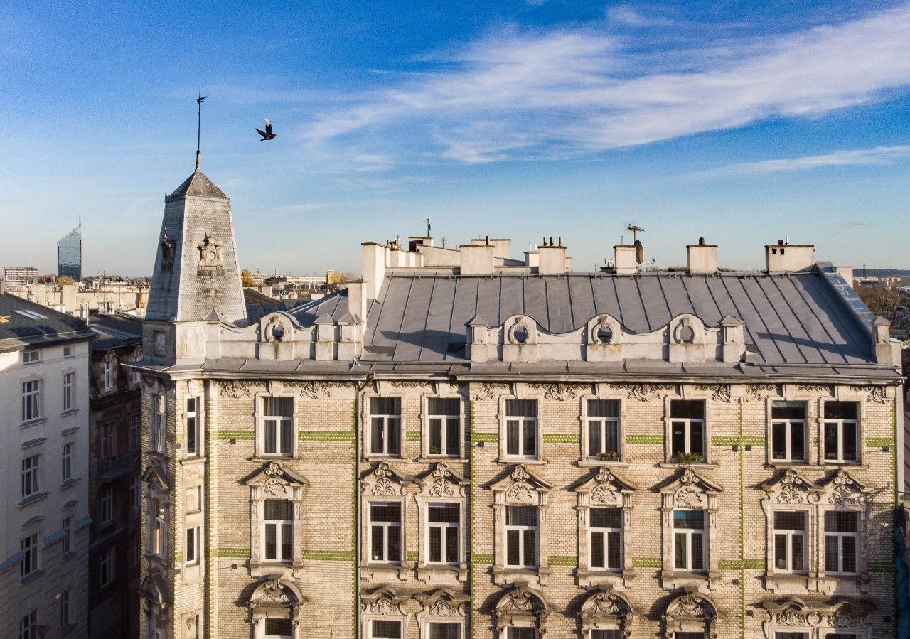 Happy Tower Kraków