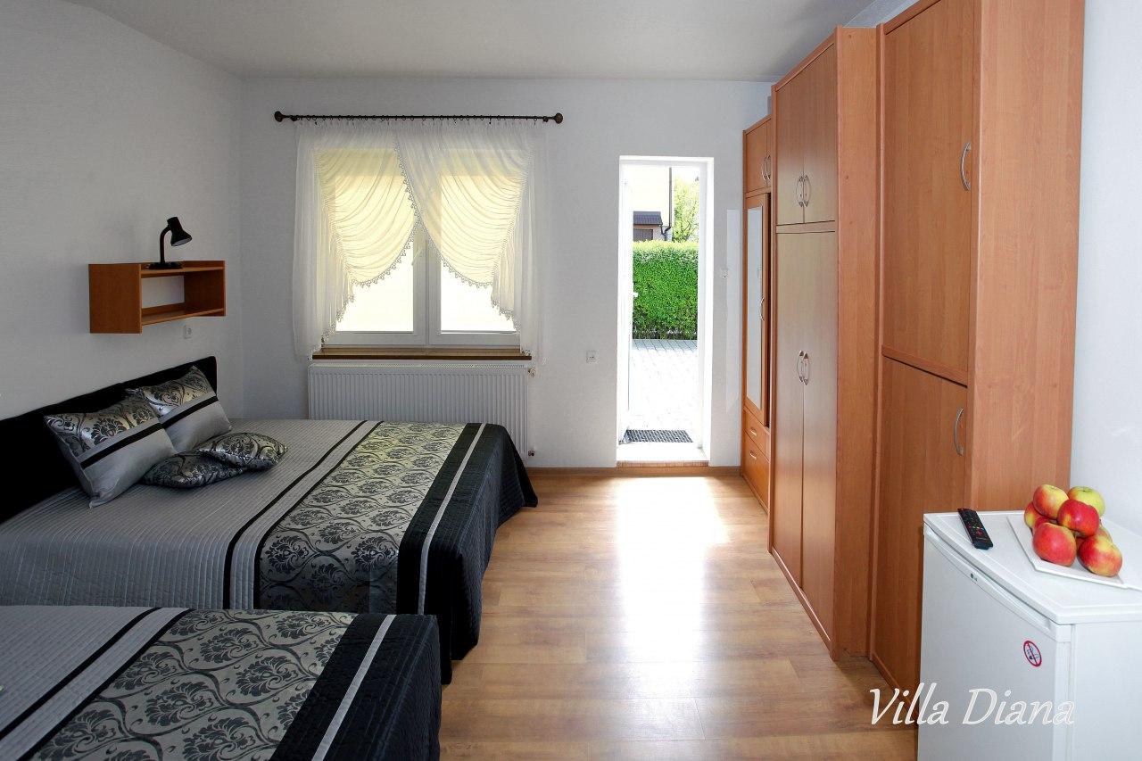 <==> Villa Diana Ustka <==>