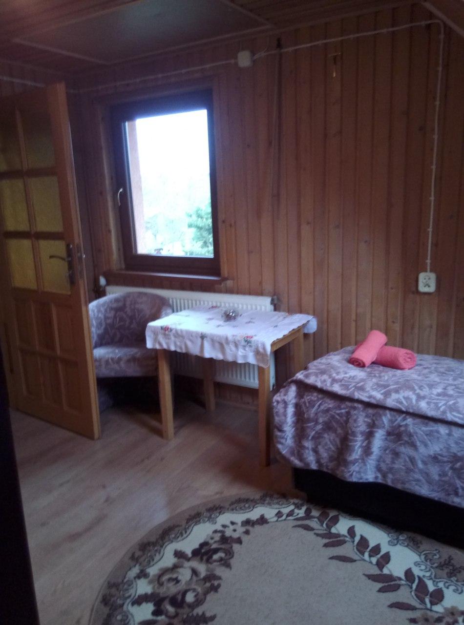 pokój 5 - pięcioosobowy