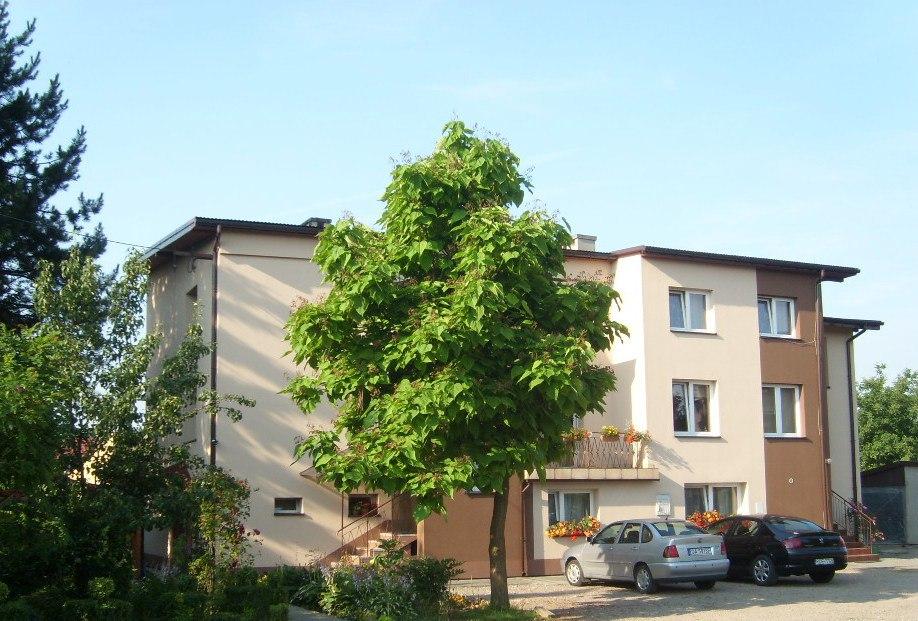 Hostel Cieply Kat Ul Feliksa Wrobela 143 B Krakow Hostele