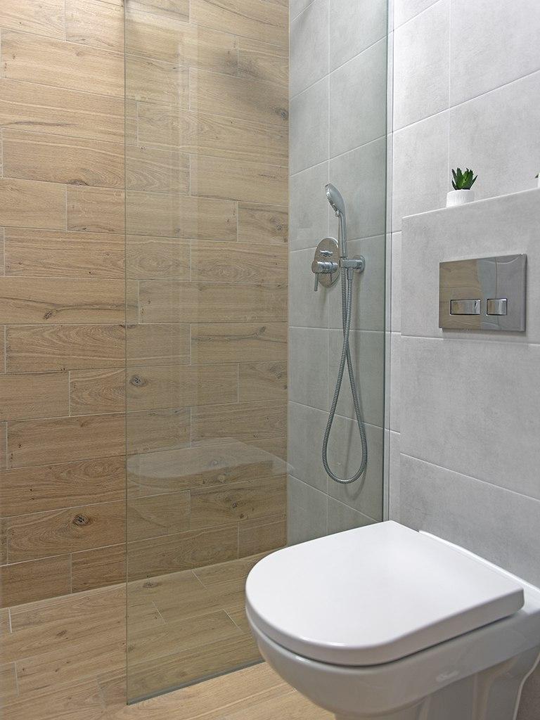 Łazienka pokój nr1