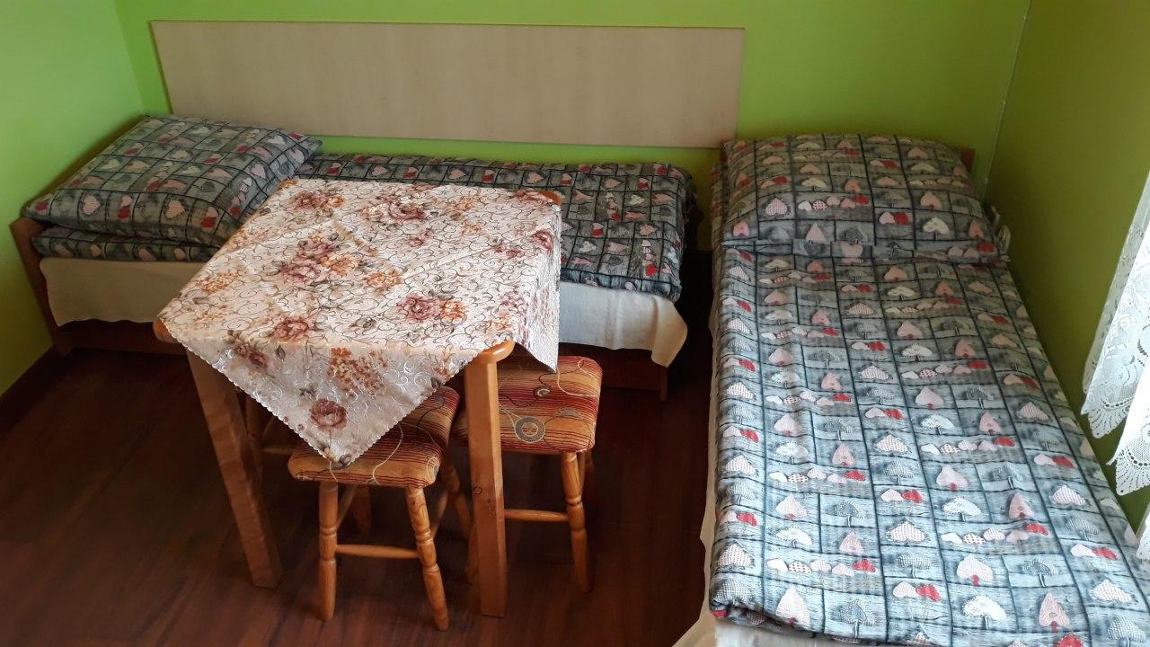 Pokój nr 4, II P