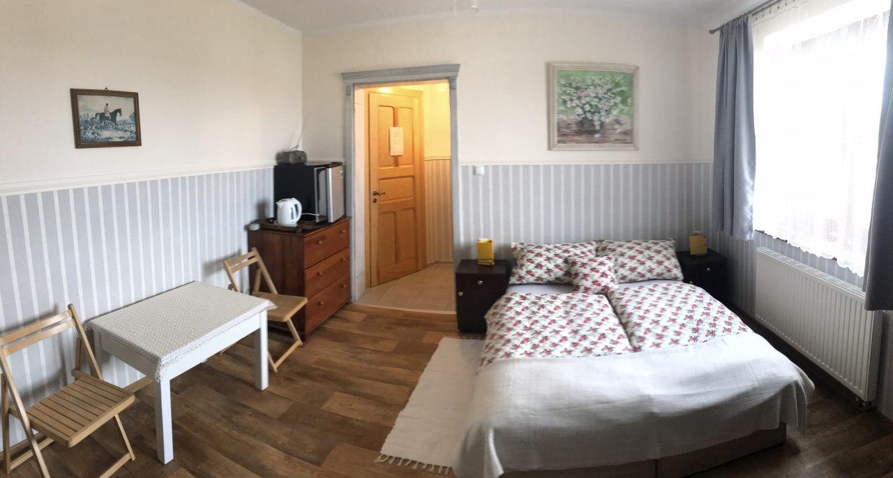 Pokoje gościnne Mariola