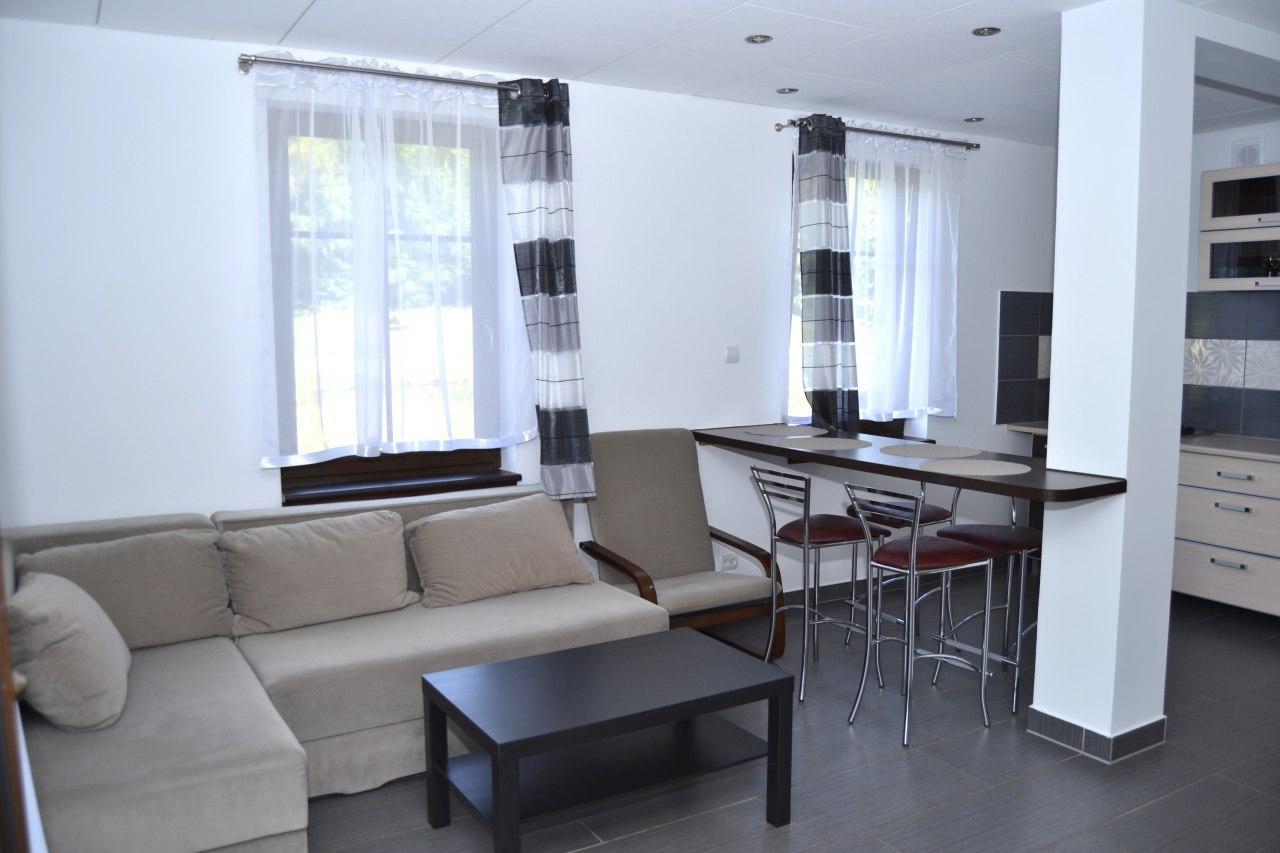 Apartament dolny - Dolina Bielika