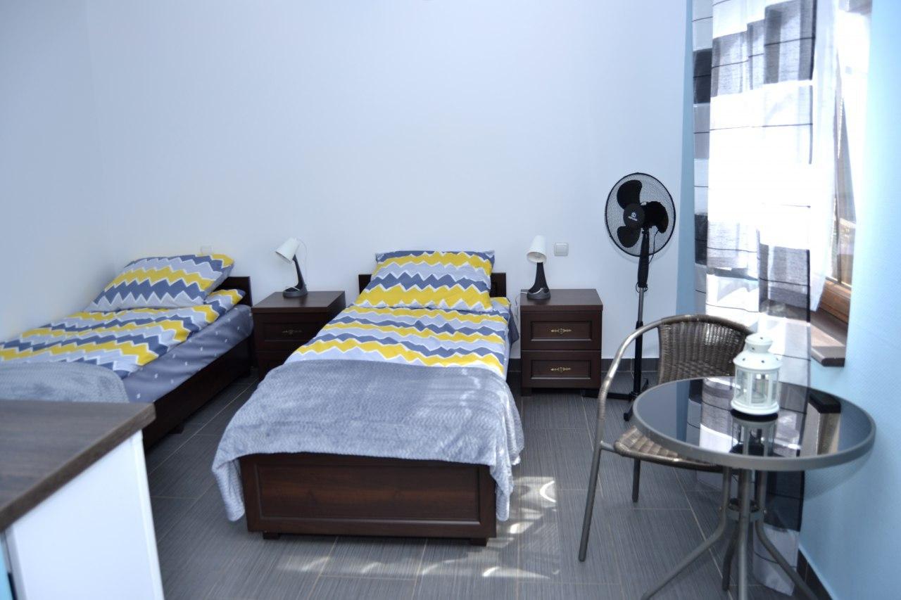 Pokój 2-osobowy - Dolina Bielika