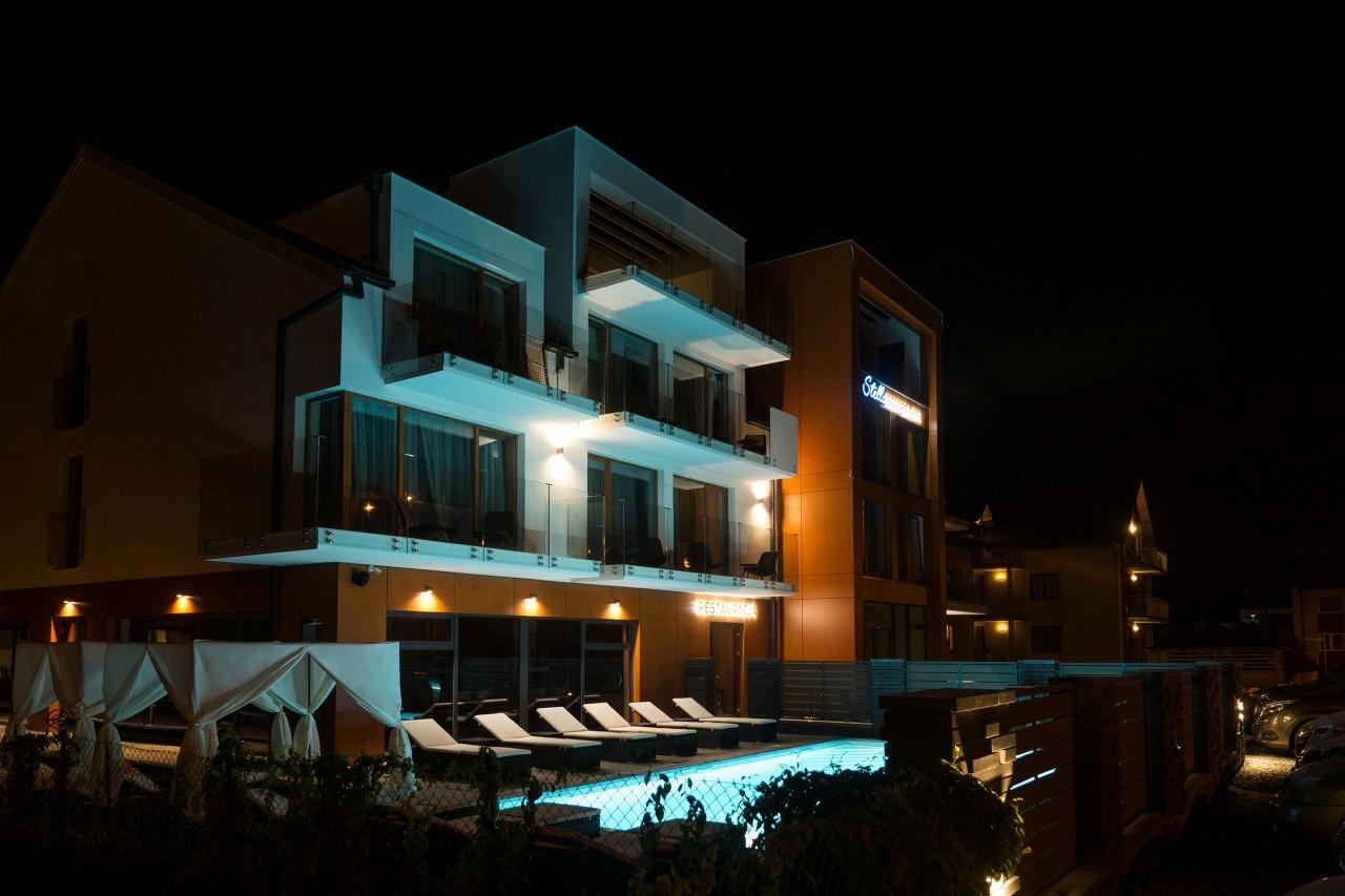 Stella Resort do morza 400m, dziecko gratis!