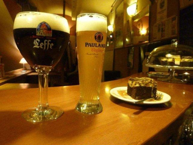 Academus Cafe / Pub & Guest House
