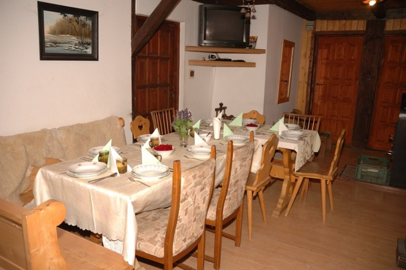 Christmas Menu  U Gazdy  Restaurant  Polish Cuisine