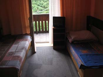 Dom Wypoczynkowy Relaks