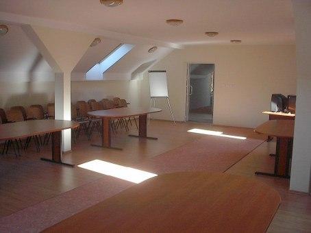 Ośrodek Konferencyjno-Wypoczynkowy Pilsko