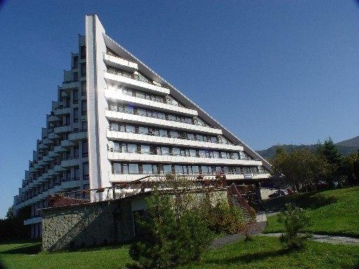Sanatorium Uzdrowiskowe Złocień