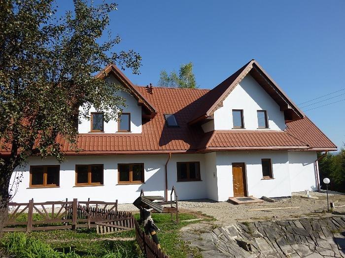 Kasztel-ośrodek wczasowy